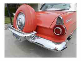 Picture of Classic 1956 Ford Thunderbird - C1JY