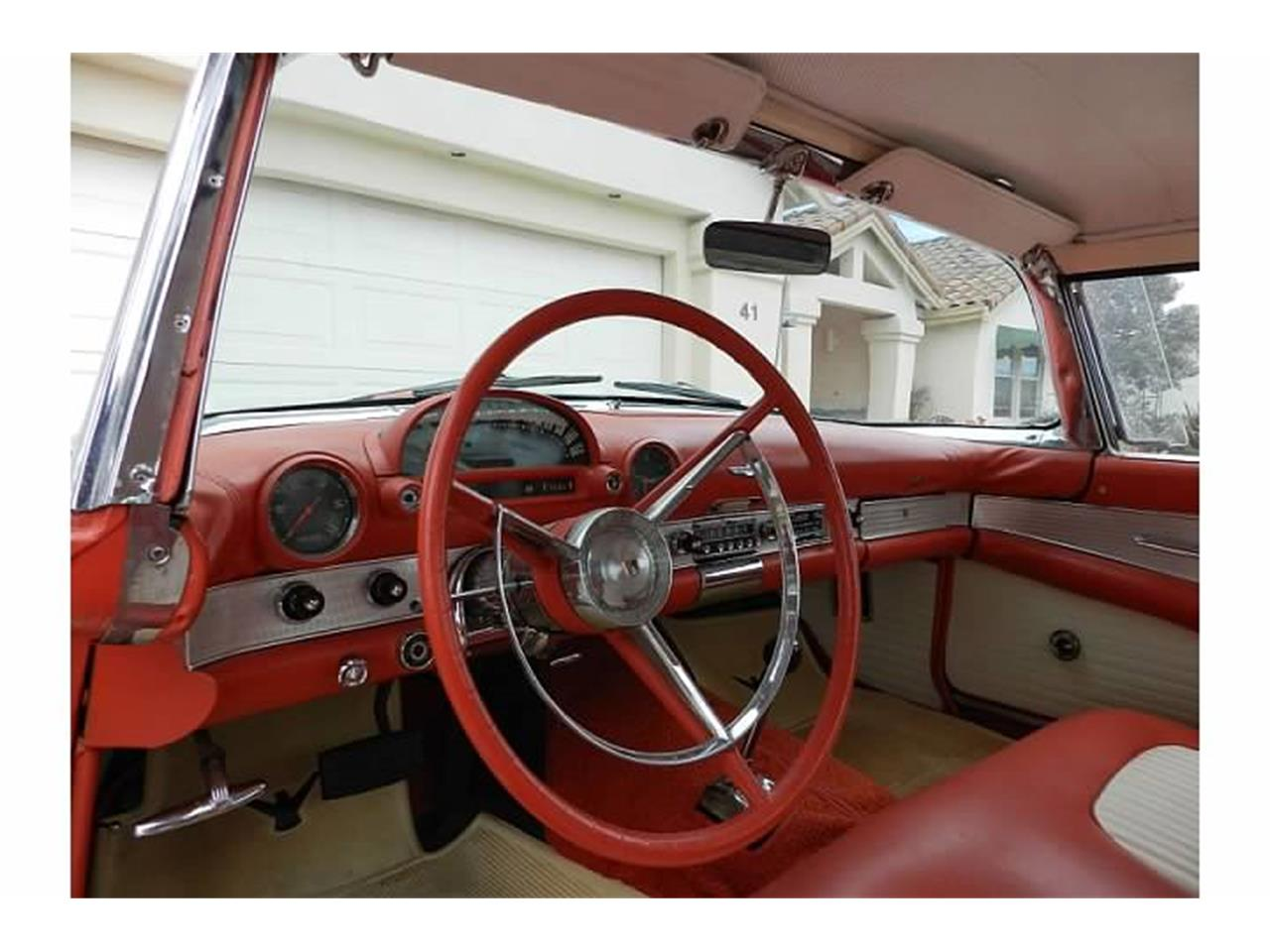 Large Picture of 1956 Ford Thunderbird located in Hollister California - $39,800.00 - C1JY