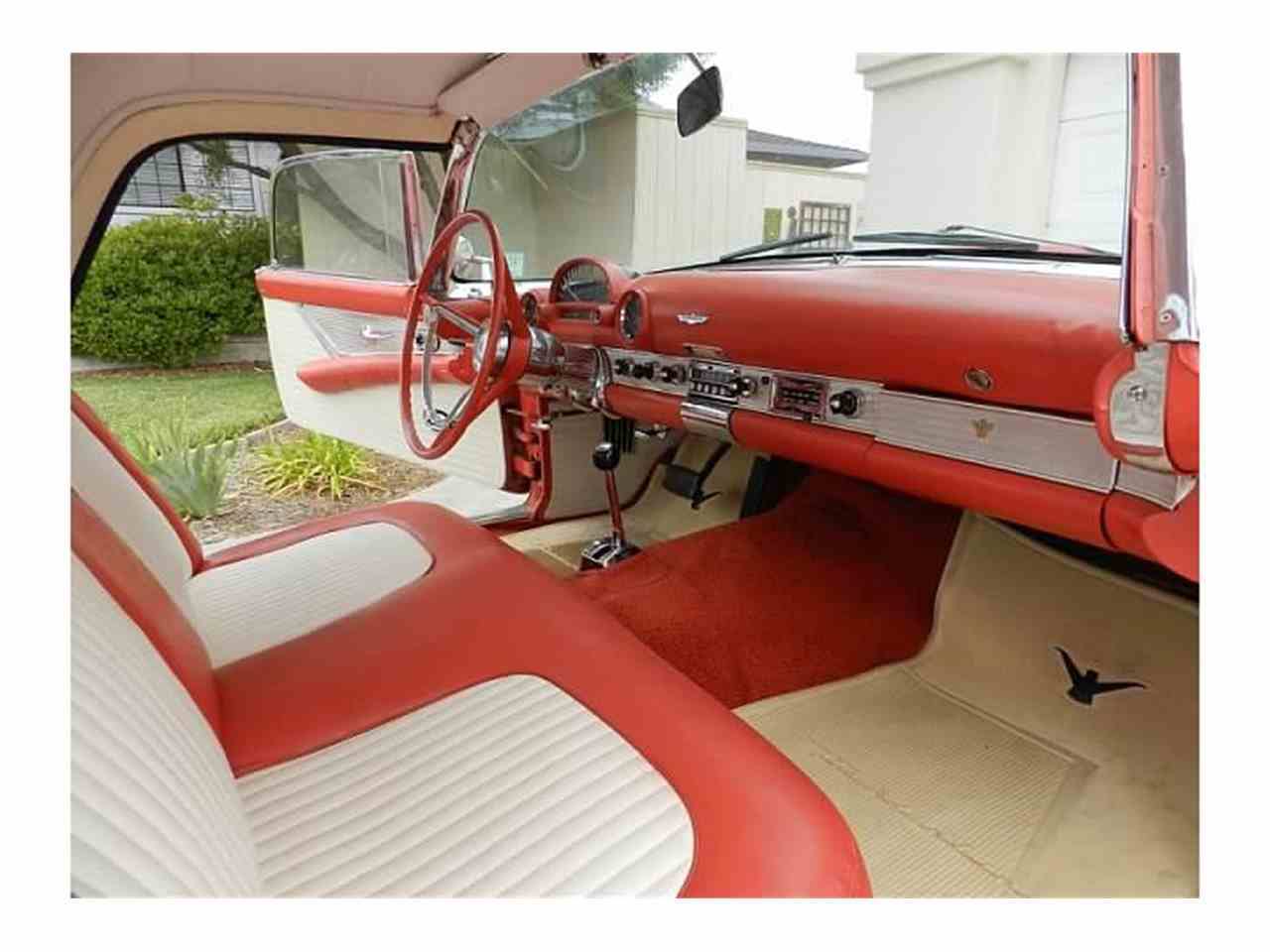 Large Picture of 1956 Thunderbird - C1JY