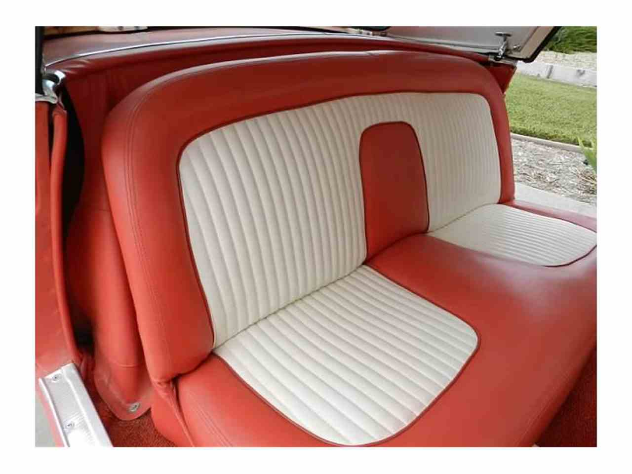 Large Picture of Classic '56 Ford Thunderbird Offered by a Private Seller - C1JY