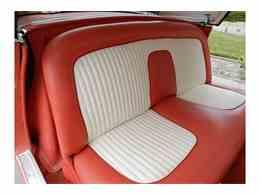 Picture of '56 Thunderbird located in Hollister California Offered by a Private Seller - C1JY