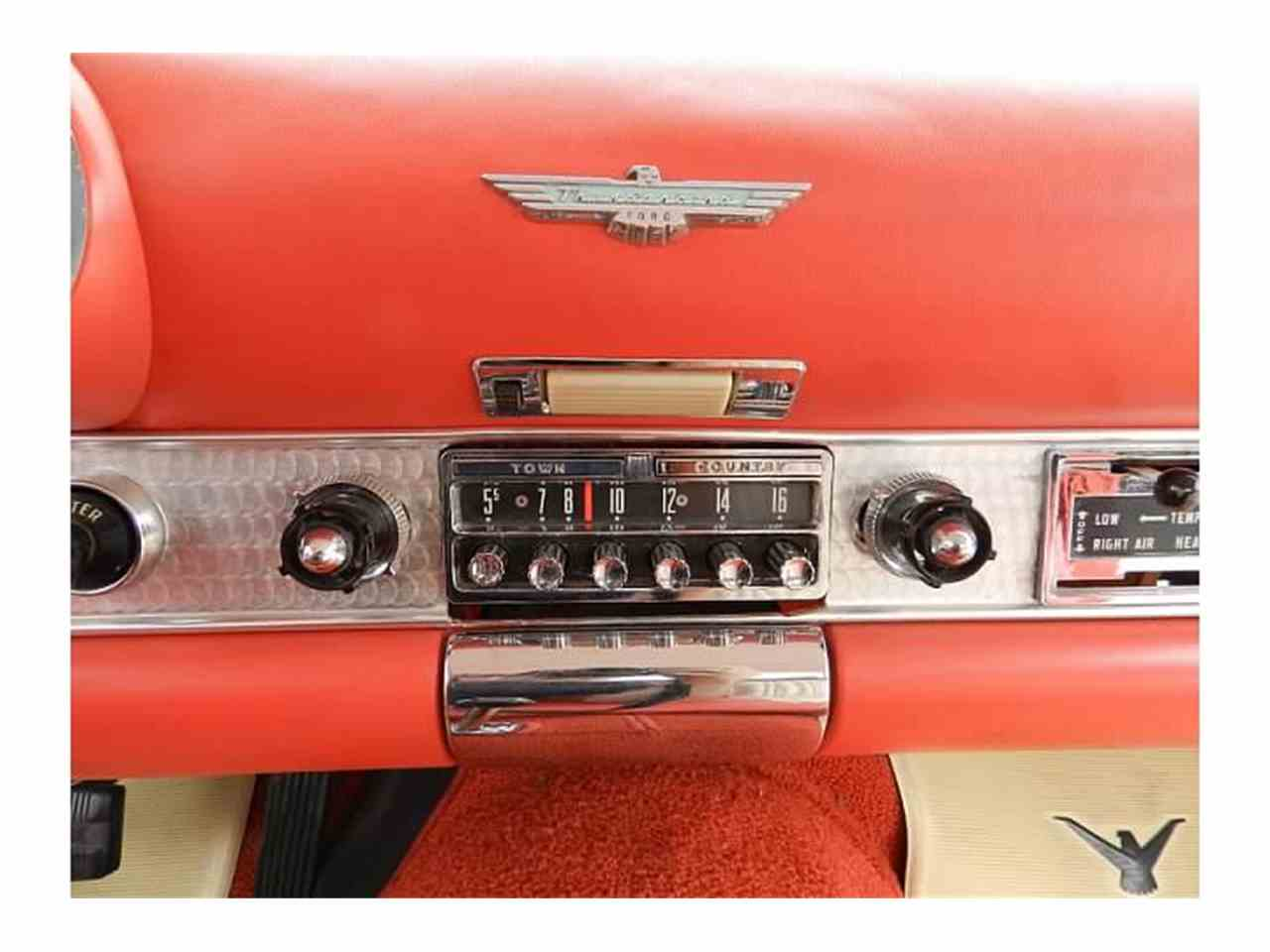 Large Picture of '56 Ford Thunderbird located in California - $39,800.00 - C1JY