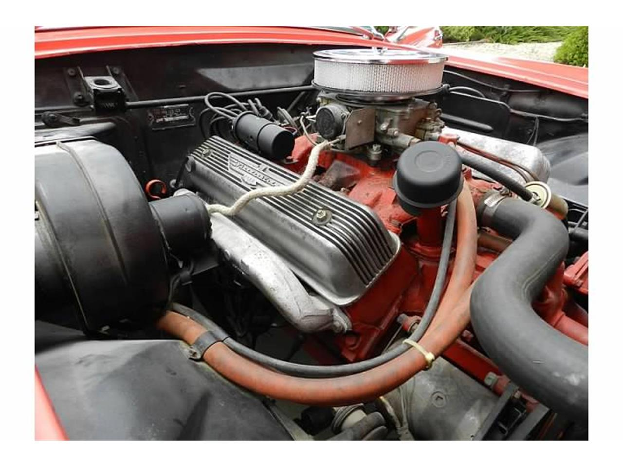 Large Picture of Classic '56 Thunderbird Offered by a Private Seller - C1JY