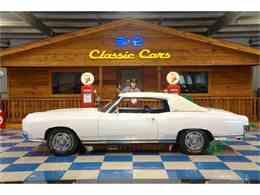 Picture of '70 Monte Carlo - C1O5