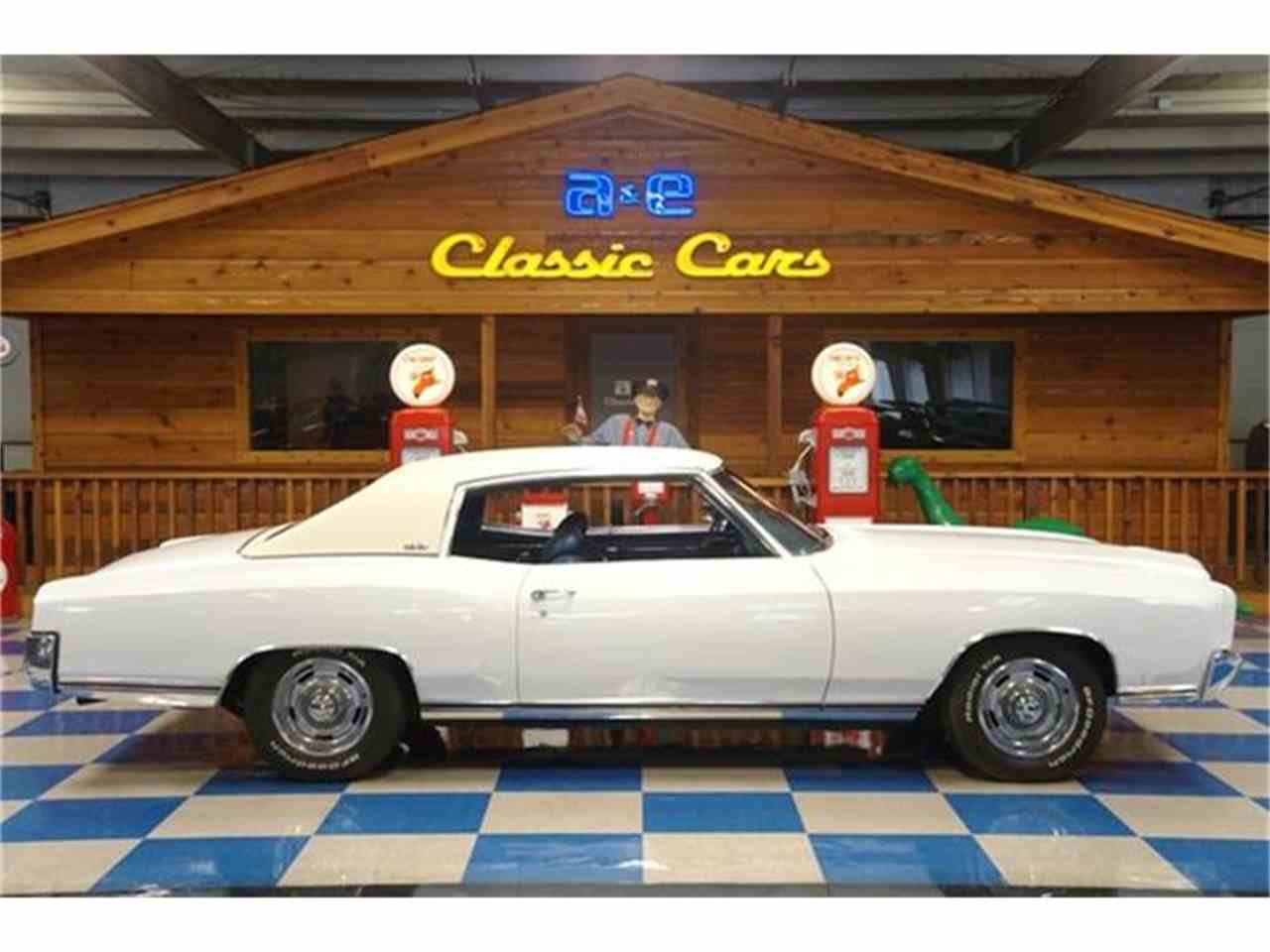 Large Picture of '70 Monte Carlo - C1O5