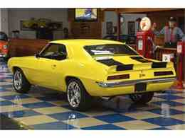 Picture of 1969 Chevrolet Camaro Z28 - $74,900.00 Offered by A&E Classic Cars - C21T