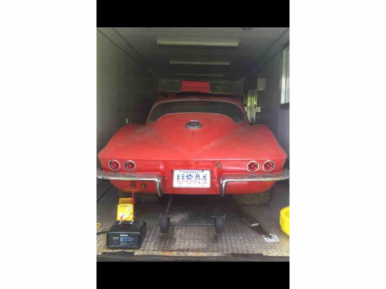 Large Picture of '65 Corvette - C22L