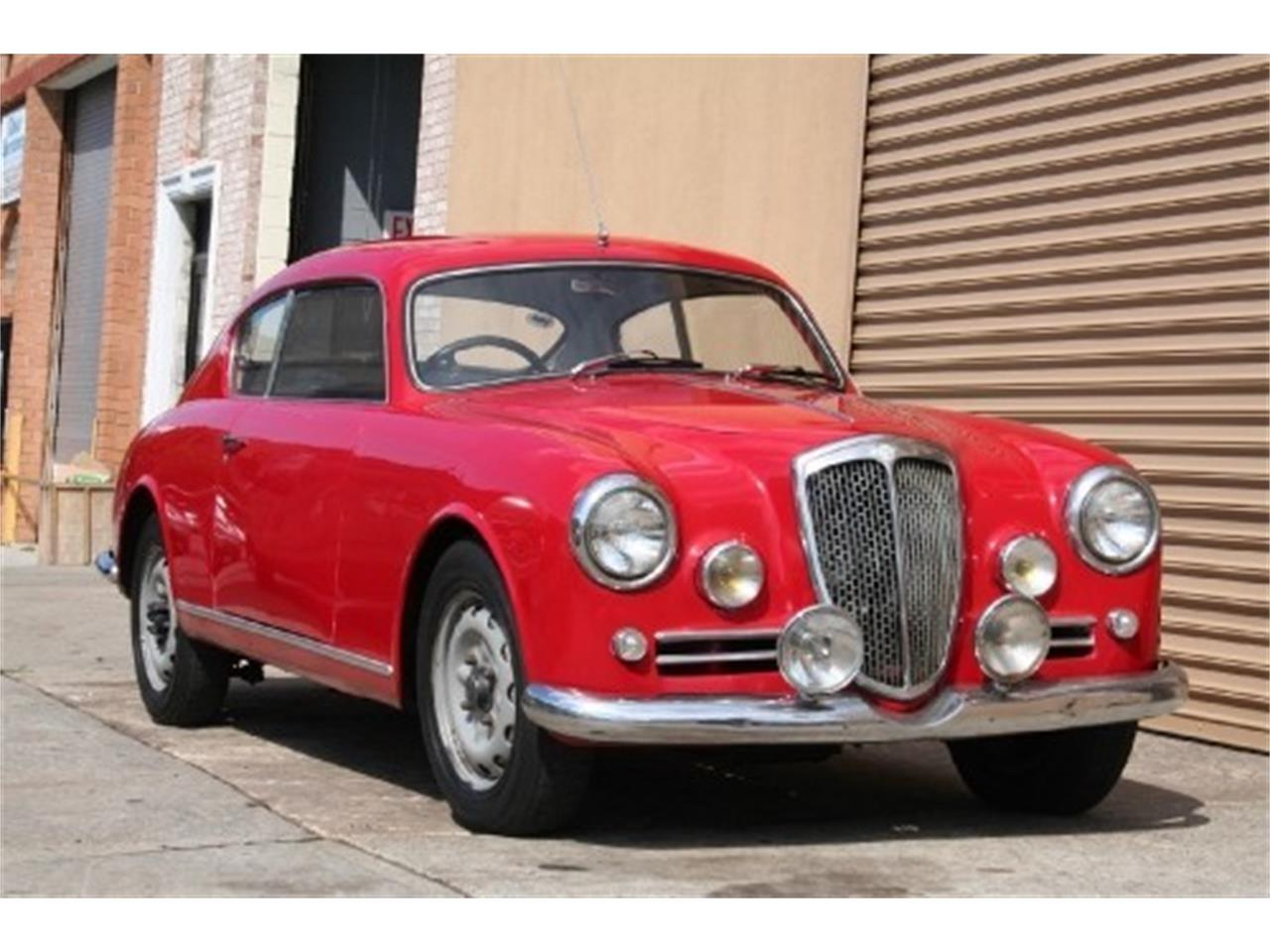 Large Picture of Classic 1957 Aurelia located in Astoria New York - $119,500.00 Offered by Gullwing Motor Cars - C24U