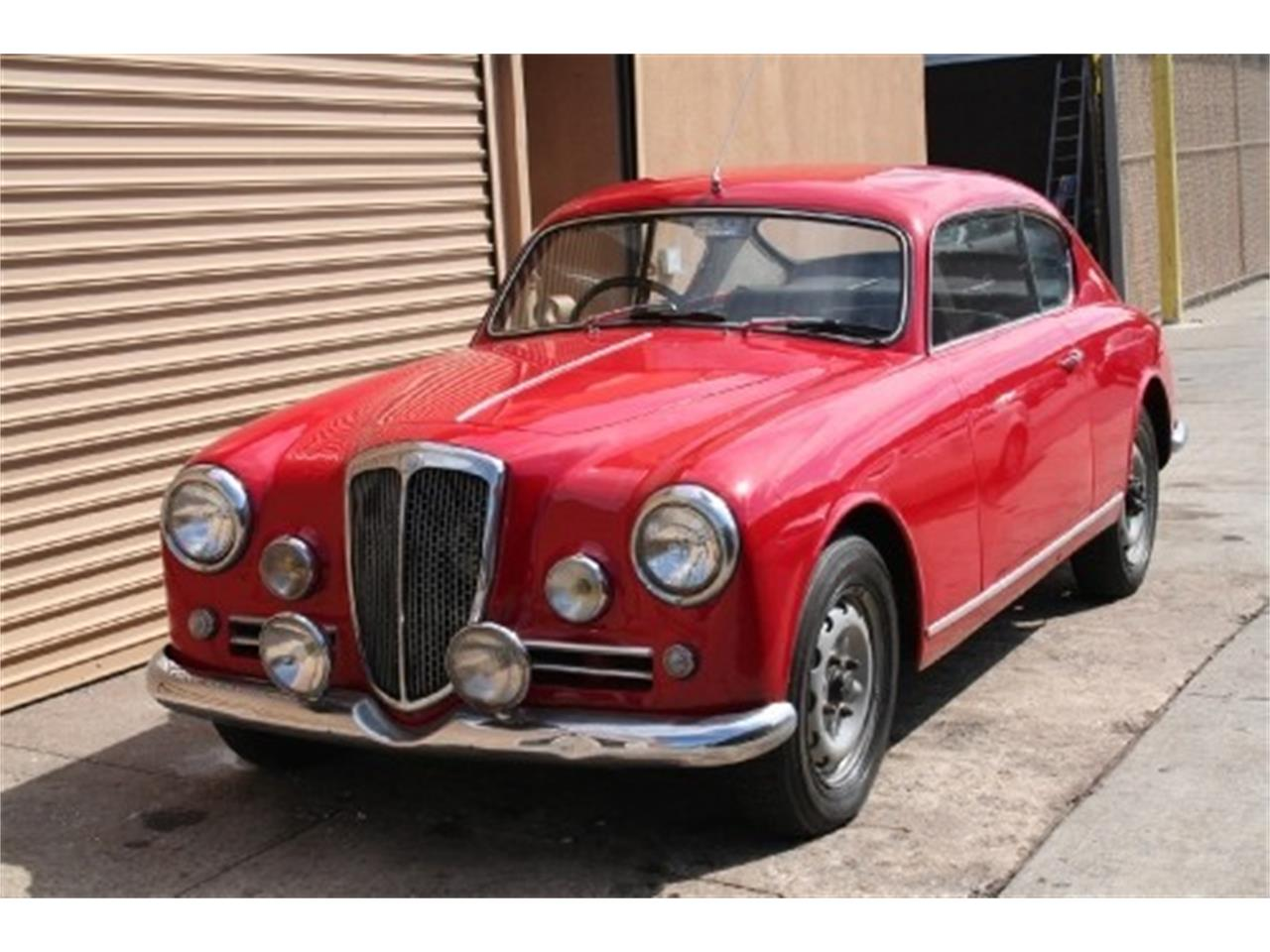 Large Picture of Classic '57 Lancia Aurelia - $105,000.00 Offered by Gullwing Motor Cars - C24U