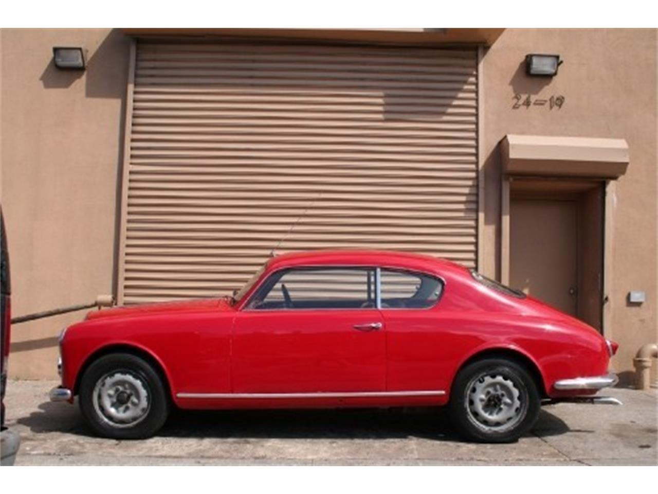 Large Picture of Classic '57 Aurelia located in New York - $105,000.00 Offered by Gullwing Motor Cars - C24U