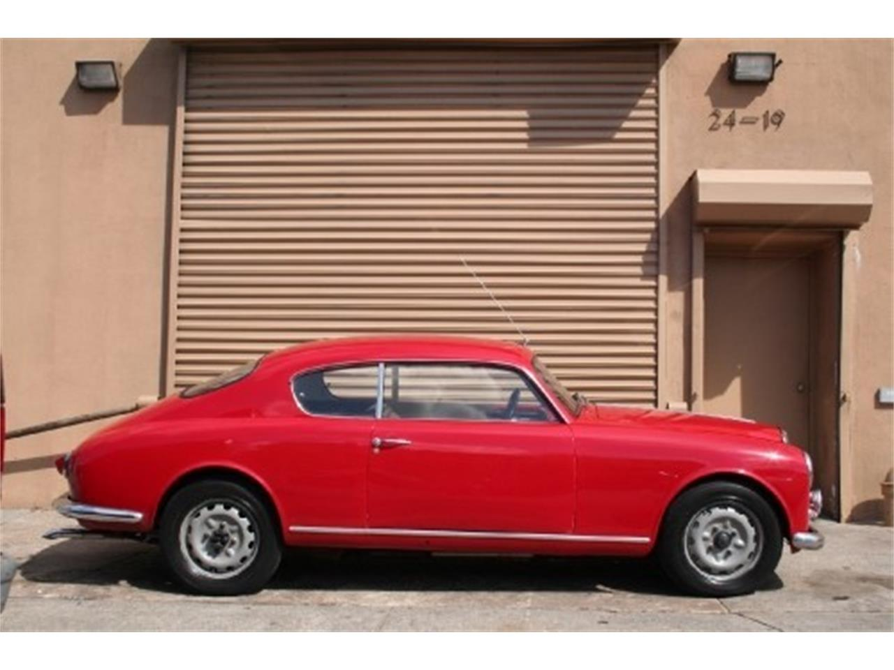 Large Picture of Classic '57 Aurelia located in Astoria New York - $105,000.00 Offered by Gullwing Motor Cars - C24U