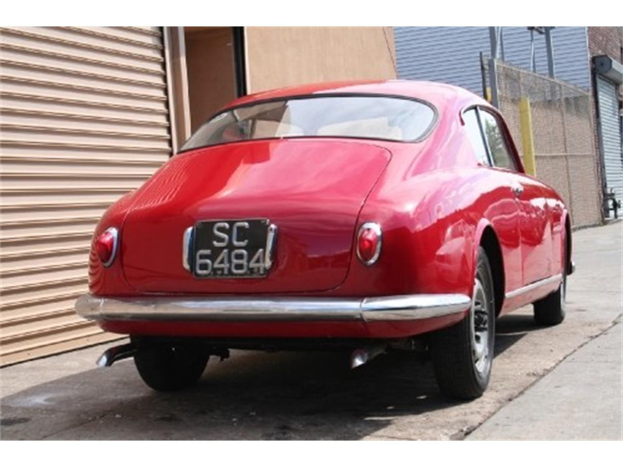 Large Picture of Classic '57 Aurelia located in New York Offered by Gullwing Motor Cars - C24U