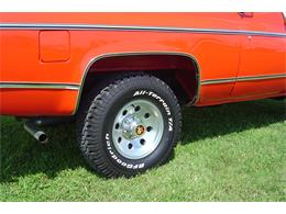 Picture of '74 Blazer - C2AC