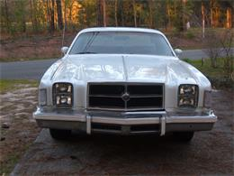 Picture of 1979 Chrysler 300 - $4,500.00 Offered by a Private Seller - C2IN