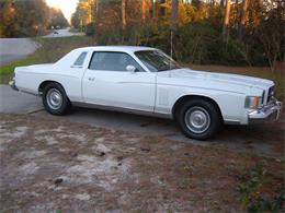Picture of 1979 Chrysler 300 located in Grovetown Georgia - $4,500.00 - C2IN