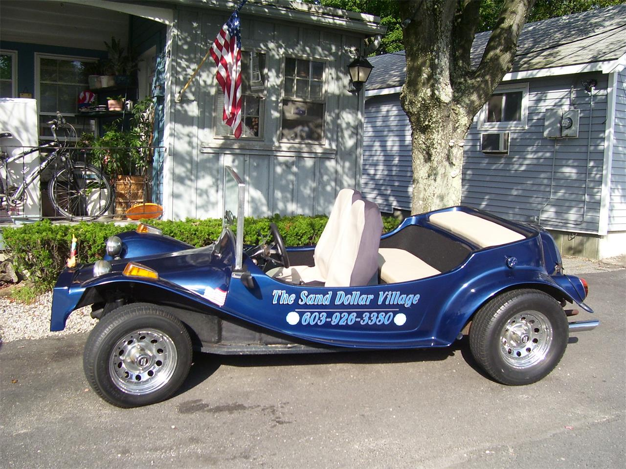 1963 Volkswagen Dune Buggy For Sale Classiccars Com Cc 563509