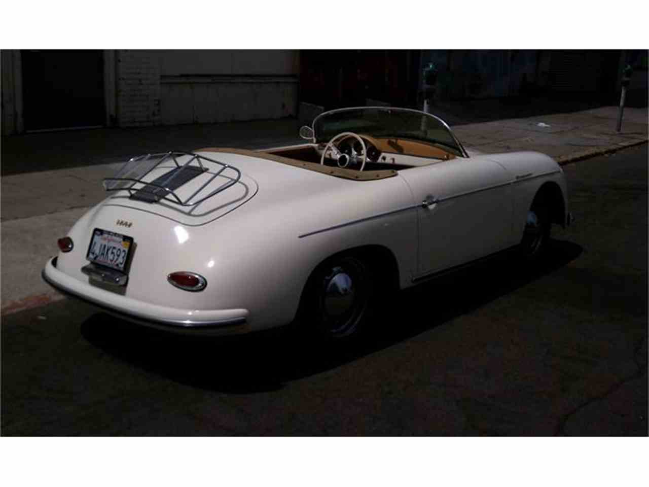 Large Picture of '57 Speedster - C39J