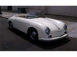 Picture of '57 Speedster located in California Auction Vehicle - C39J