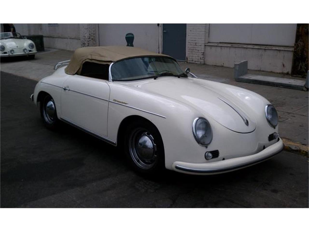 Large Picture of Classic '57 Speedster Offered by Beverly Hills Motor Cars - C39J