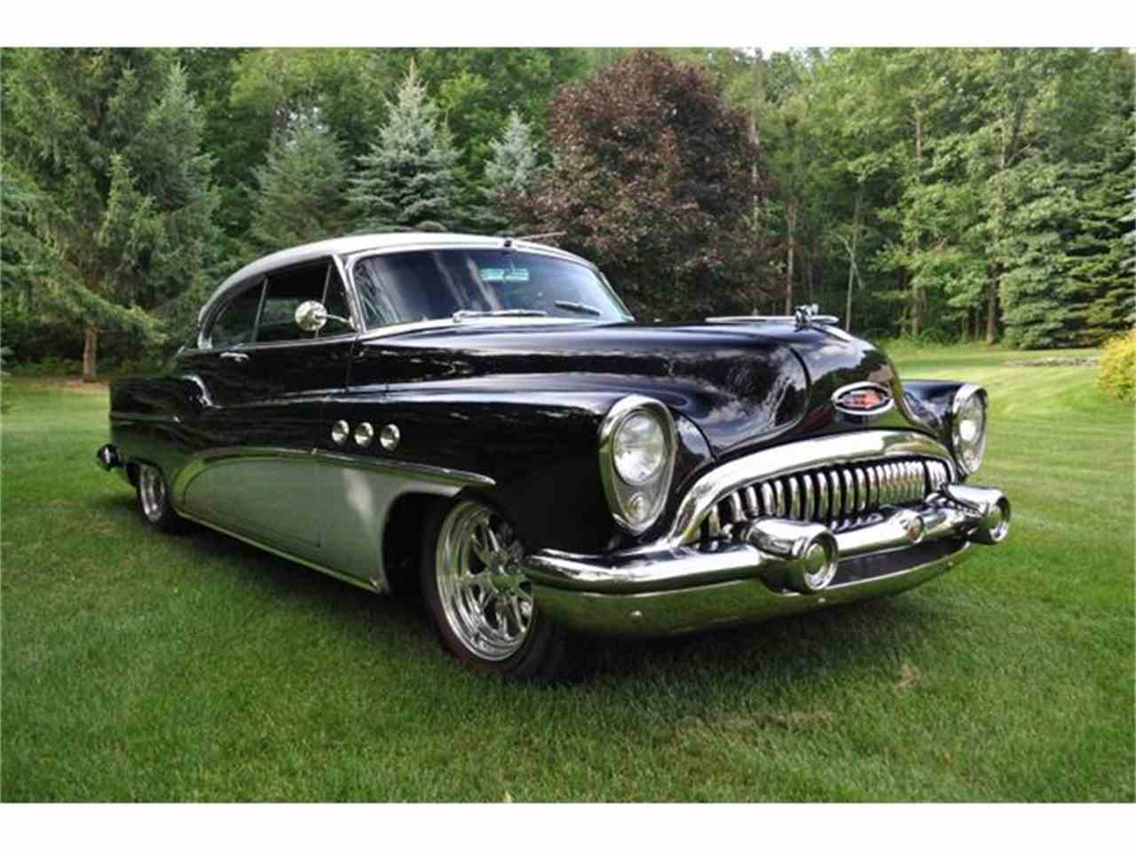 Large Picture of '53 Super Riviera - C3DK