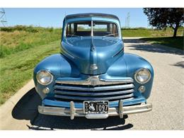 Picture of '47 Ford Woody Wagon located in Nebraska - C3DL
