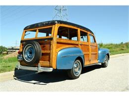 Picture of Classic '47 Ford Woody Wagon - $69,900.00 - C3DL