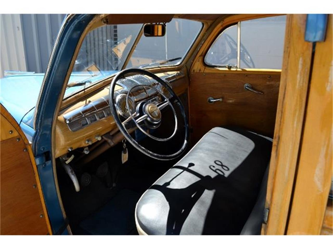 Large Picture of '47 Ford Woody Wagon located in Omaha Nebraska - C3DL