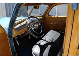 Picture of '47 Ford Woody Wagon located in Omaha Nebraska - $69,900.00 - C3DL