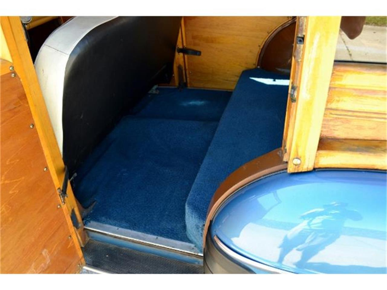 Large Picture of 1947 Ford Woody Wagon located in Omaha Nebraska - C3DL