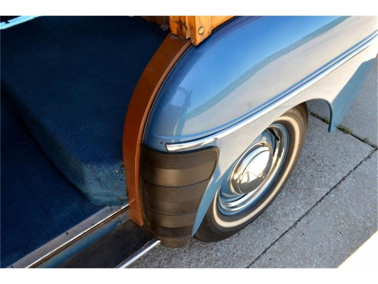 Large Picture of '47 Woody Wagon - $69,900.00 Offered by Classic Auto Sales - C3DL