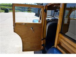 Picture of Classic 1947 Ford Woody Wagon located in Nebraska - $69,900.00 Offered by Classic Auto Sales - C3DL