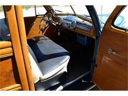 Picture of 1947 Woody Wagon located in Nebraska - $69,900.00 Offered by Classic Auto Sales - C3DL