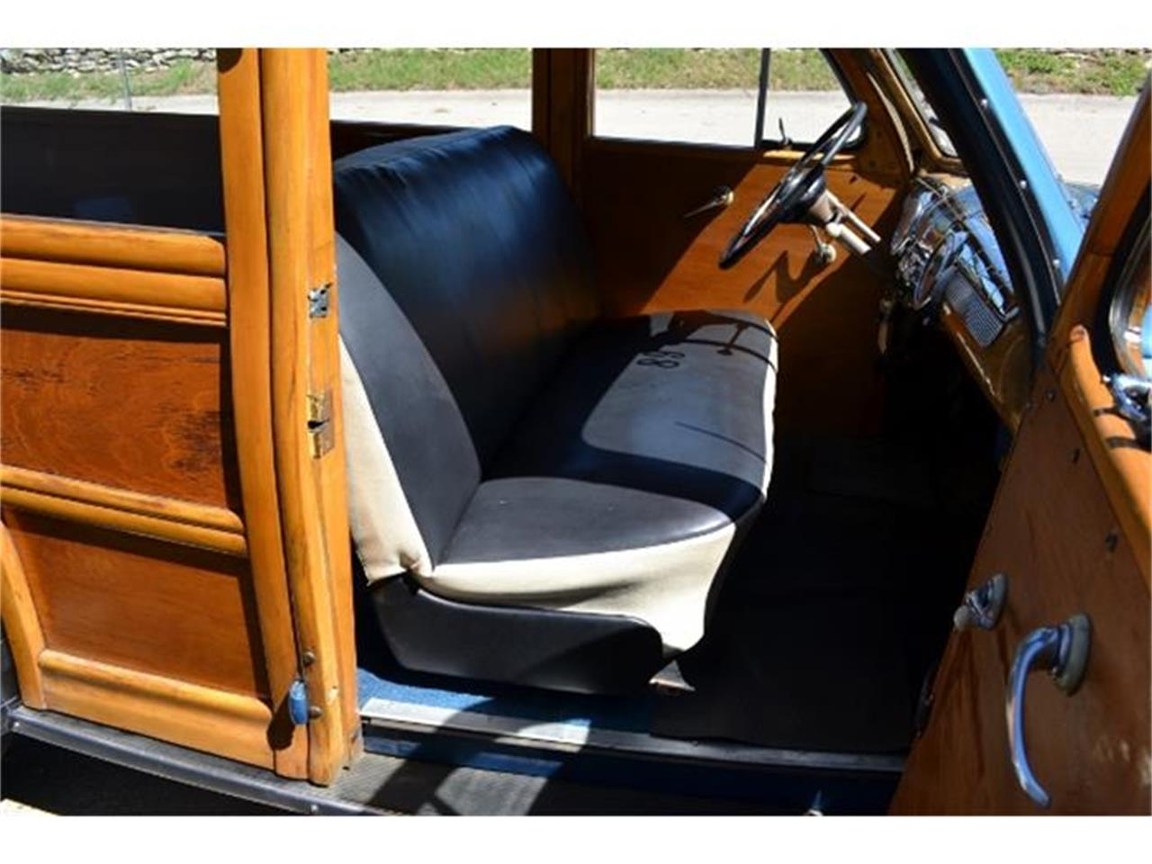 Large Picture of '47 Woody Wagon located in Omaha Nebraska - $69,900.00 - C3DL