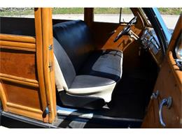 Picture of 1947 Woody Wagon located in Omaha Nebraska - $69,900.00 - C3DL