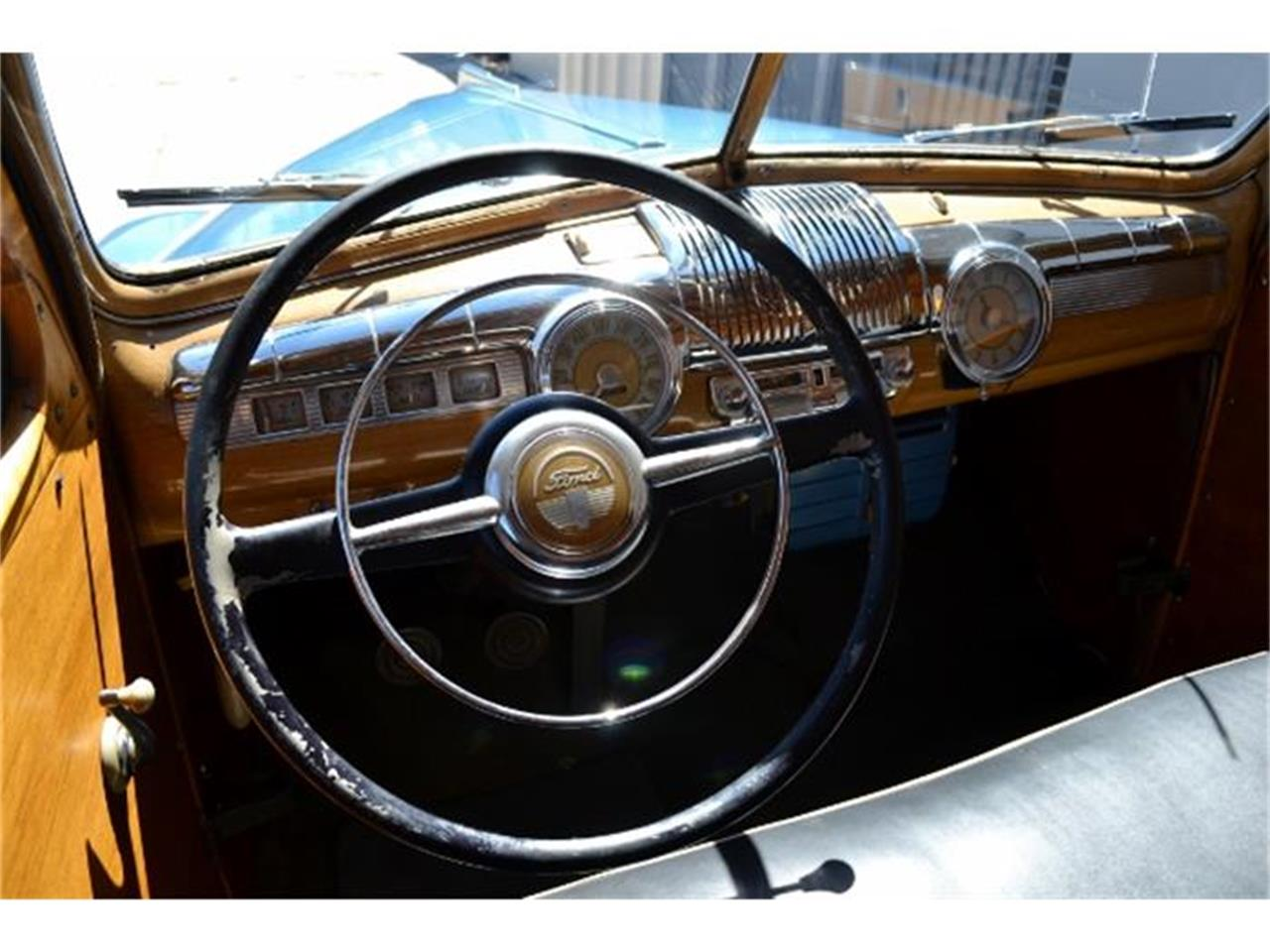Large Picture of '47 Woody Wagon - $69,900.00 - C3DL