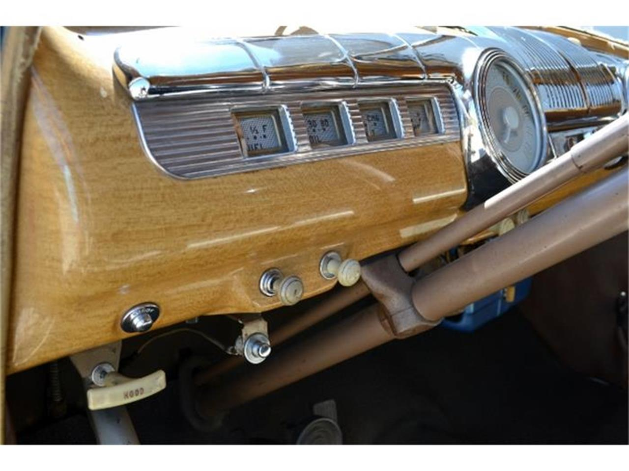 Large Picture of '47 Ford Woody Wagon Offered by Classic Auto Sales - C3DL