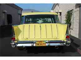 Picture of '57 Nomad - C3TZ