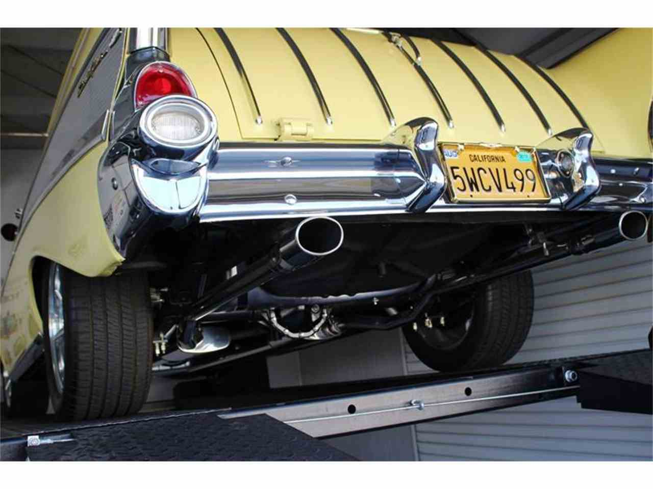 Large Picture of '57 Nomad - C3TZ