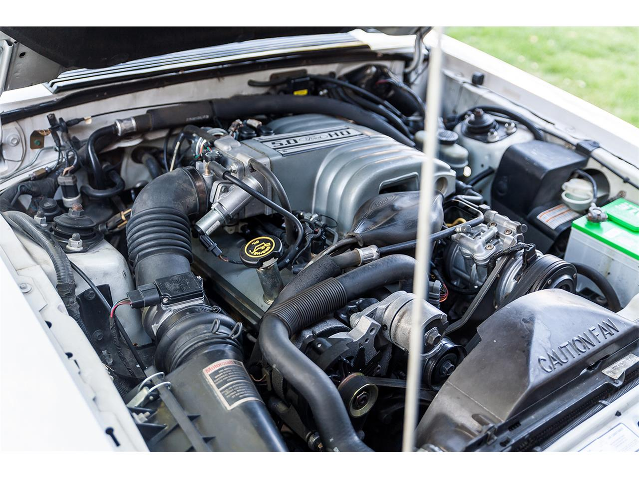 Large Picture of '90 Ford Mustang GT Offered by a Private Seller - C49X