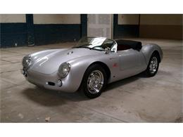 Picture of Classic 1955 Porsche 550 Spyder Replica Offered by Beverly Hills Motor Cars - C4HF