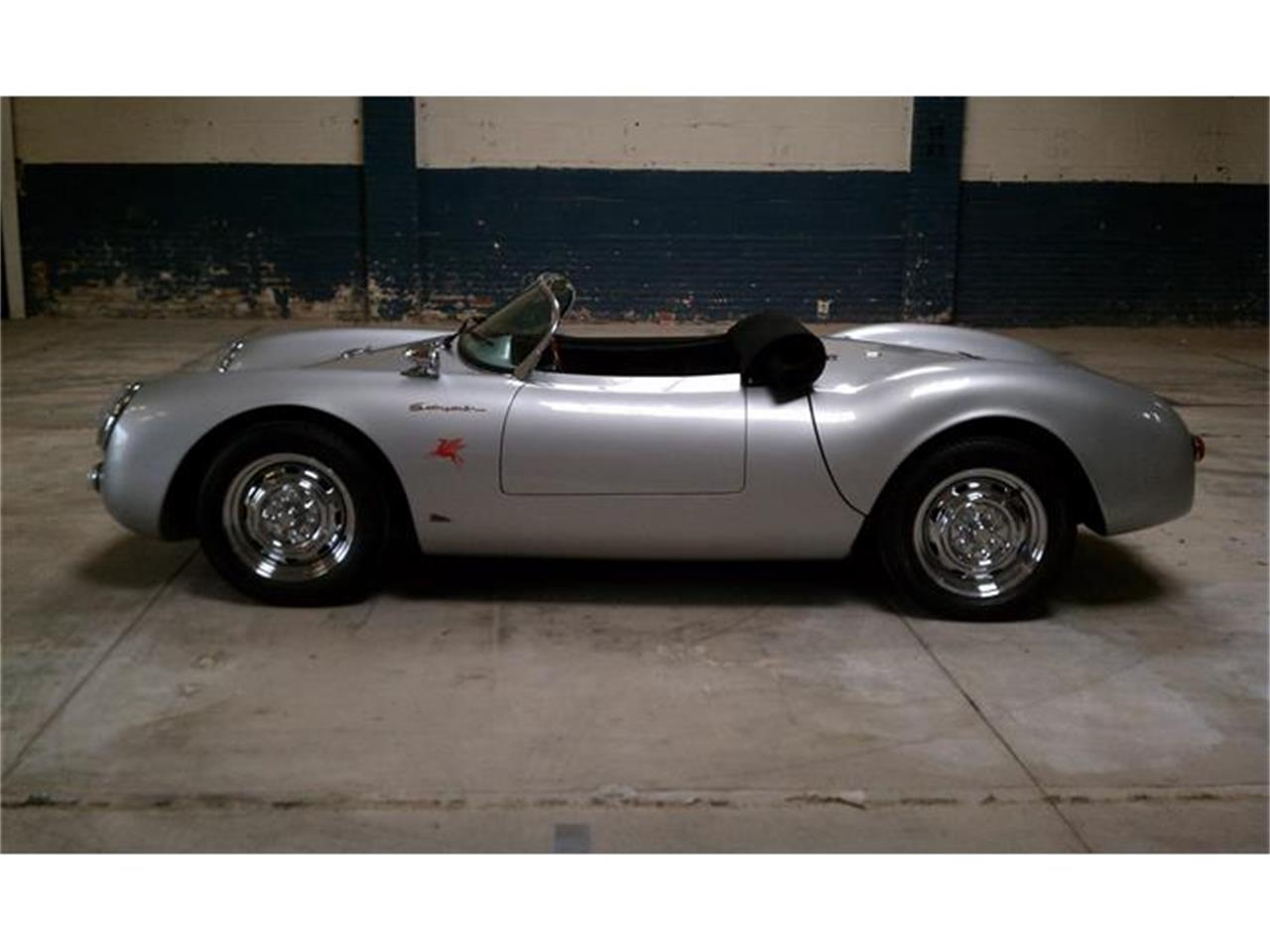 Large Picture of '55 550 Spyder Replica - C4HF