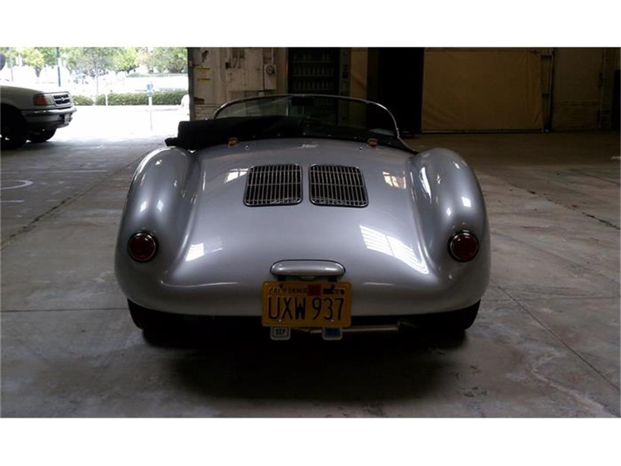 Large Picture of 1955 550 Spyder Replica located in San Diego California - $35,950.00 Offered by Beverly Hills Motor Cars - C4HF