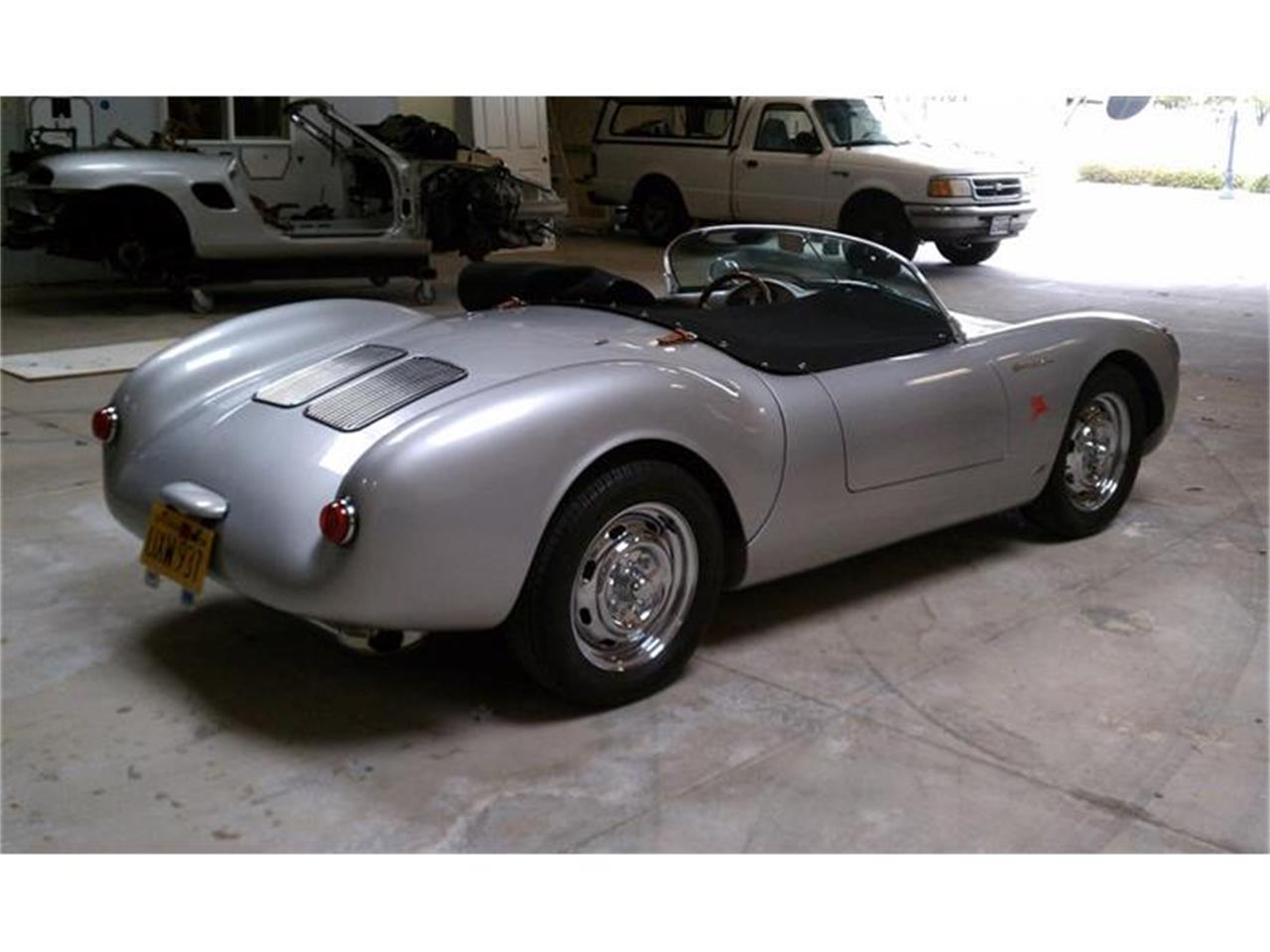 Large Picture of Classic '55 Porsche 550 Spyder Replica - $35,950.00 - C4HF