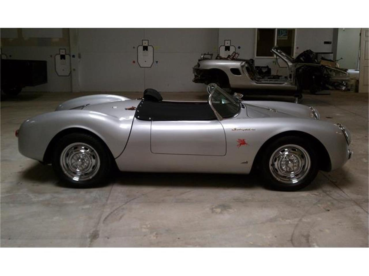 Large Picture of '55 Porsche 550 Spyder Replica - $35,950.00 Offered by Beverly Hills Motor Cars - C4HF