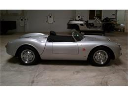 Picture of Classic '55 550 Spyder Replica - C4HF