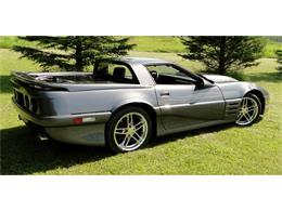 Picture of '86 Corvette - C4MG
