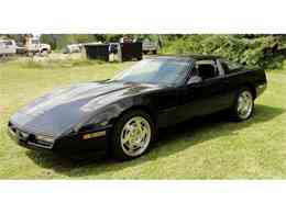 Picture of '90 Corvette - C4MI