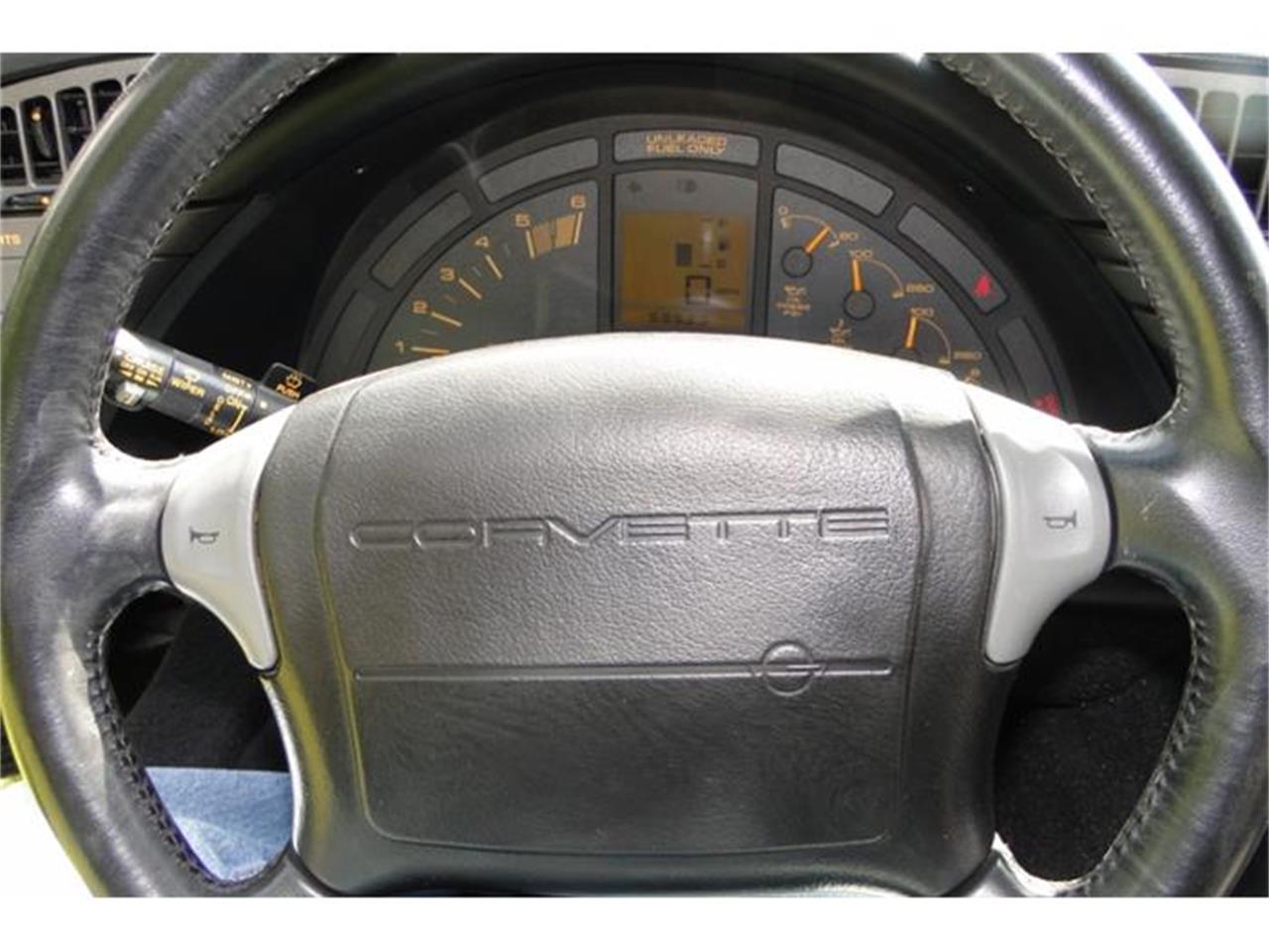 Large Picture of '90 Corvette - C4MI