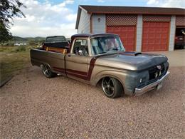 Picture of 1964 F100 Offered by a Private Seller - C4SC