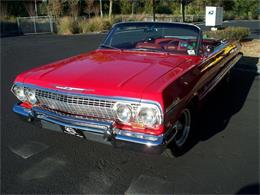 Picture of '63 Impala SS - C5GK